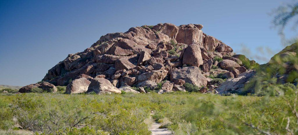 Things to do in El Paso Park