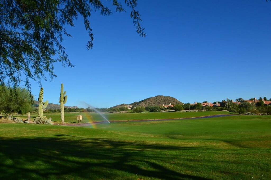 golf things to do in yuma az