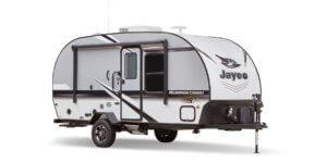 Jayco Hummingbird 16rk