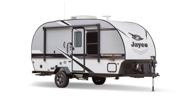 Jayco Hummingbird (Ultimate Before You Buy Guide)