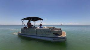 Boat Rental South Padre Island