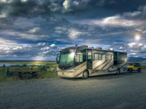 rv air conditioning hack for efficiency