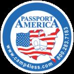 Find RV Parks at Passport America