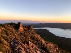 Newberry National Volcanic Monument Media