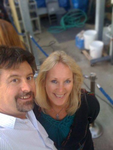 JR & Connie Fent